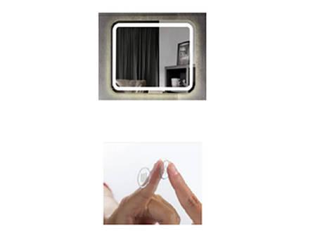 Intense Зеркало 100 см LED 65431800 ASIGNATURA, фото 2