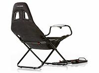 Игровое кресло Playseat Challenge с креплением для руля, Черное