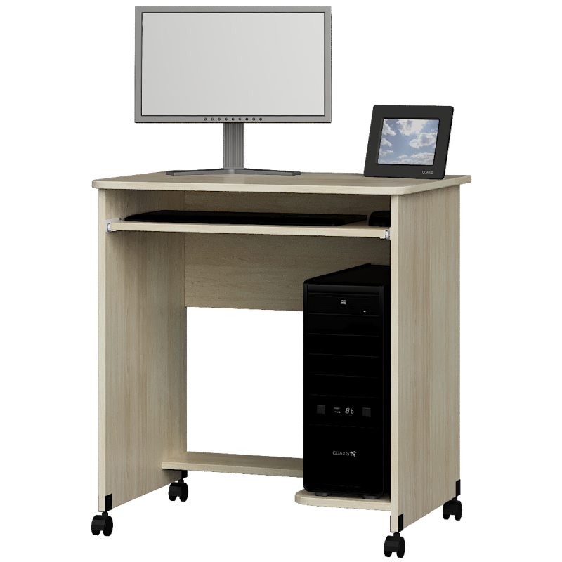 Компьютерный стол Мини ультра Эверест