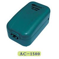 Resun AC-1500 компресор для акваріума 50-300 л