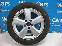Диск с шиной 205/55 R16 Ford Focus 2004-2011 Б/У