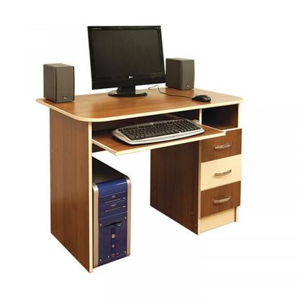 Компьютерный стол Ника-65 Флеш Ника, фото 2