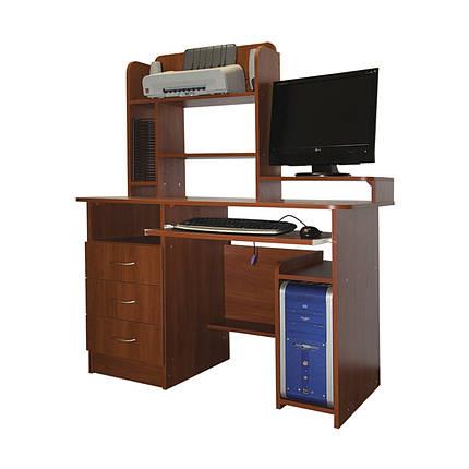 Компьютерный стол Ника-31 Флеш Ника, фото 2