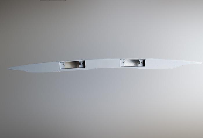 Ручка крышки багажника Lacetti / Лачетти, 96545763