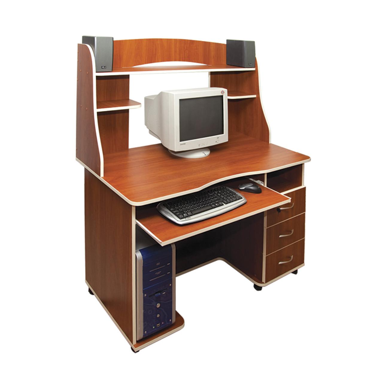 Компьютерный стол Ника - 10 Флеш Ника