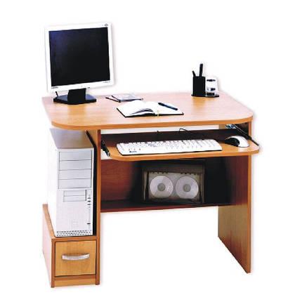 Компьютерный стол Виктория Флеш Ника, фото 2