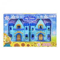 Замок  My Castle  со звуковыми и световыми эффектами