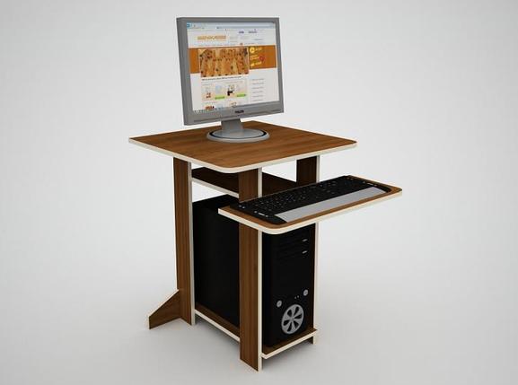 Компьютерный стол Флеш 55 Флеш Ника, фото 2