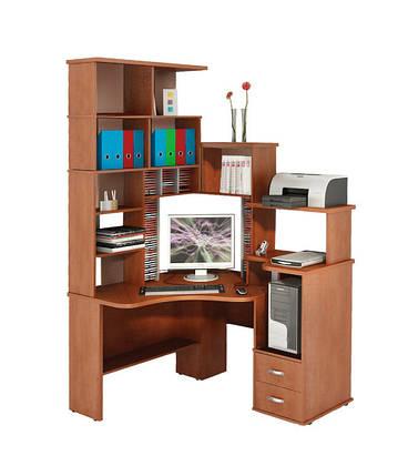 Компьютерный стол Микс 20 Флеш Ника, фото 2