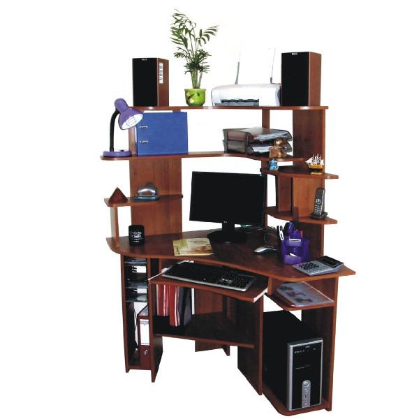 Компьютерный стол Ганимед Флеш Ника