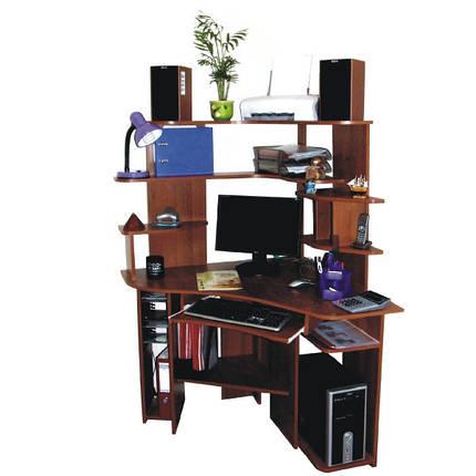 Компьютерный стол Ганимед Флеш Ника, фото 2