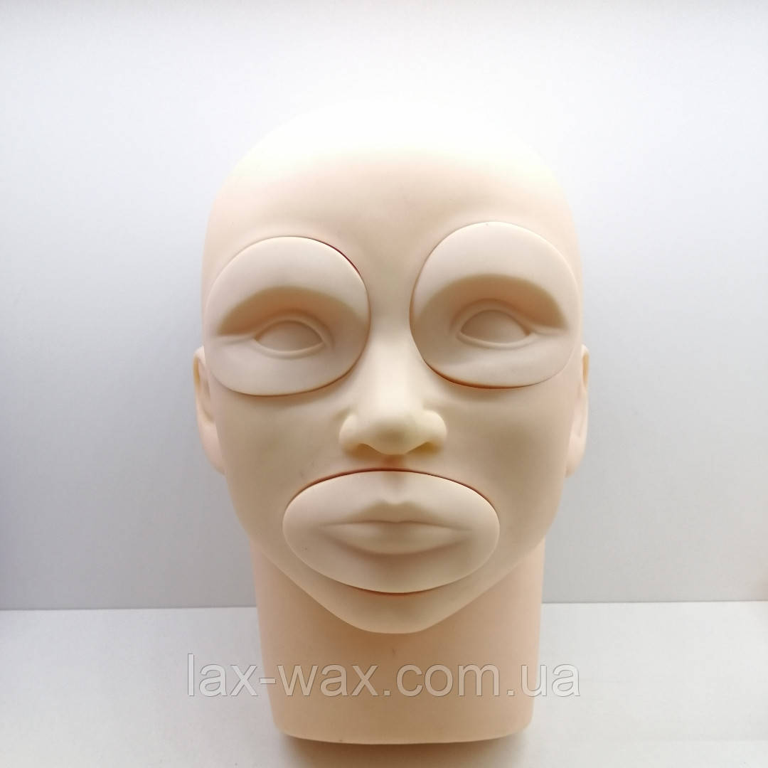 Манекен - голова