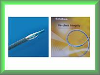 DES Resolute Integrity элютинг коронарная система с лекарственным покрытием (Medtronic)
