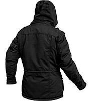 """Куртка зимняя """"RAPTOR-3"""" BLACK, фото 3"""