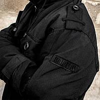 """Куртка зимняя """"RAPTOR-3"""" BLACK, фото 5"""