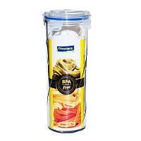 Банка для для хранения сыпучих продуктов Glasslock 1.6 л (IP585ne)
