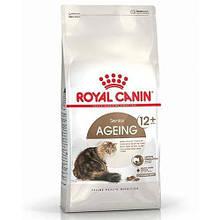Сухой Корм Royal Canin Ageing 12+ Для Кошек Старше 12 Лет, 2 Кг