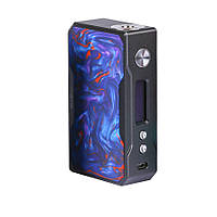 Батарейный мод Voopoo Drag 157W TC Black Azrue 9026997080140001