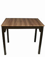 Стол обеденный кухонный складной