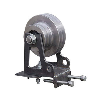 Ходоуменьшитель ременной, редуктор (ЗХ6) | Зменшувач ходу ремінний