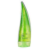 Успокаивающий гель для душа с алоэ Holika Holika Aloe 92% Shower Gel