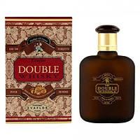 Evaflor Double Whisky Pour Homme EDT 100ml (туалетная вода Евафлор Дабл Виски Пур Хом)