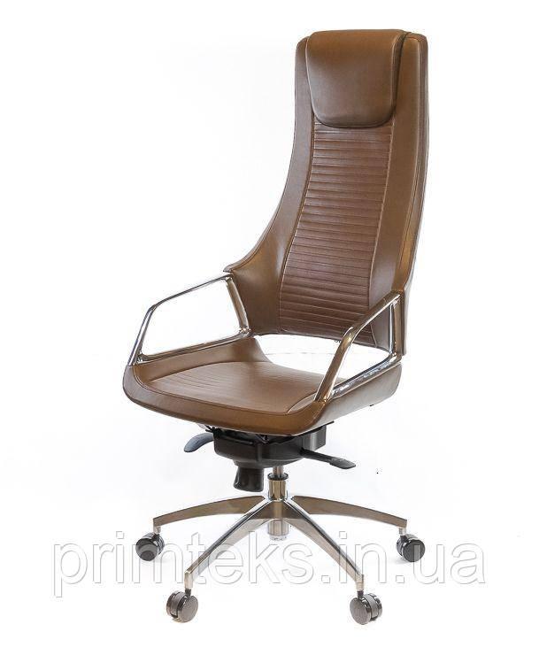 Кресло Бристон AL MB коричневый
