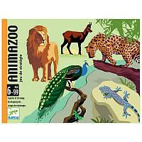 Игра настольная Djeco Зоопарк (DJ05188), фото 1