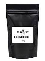 Молотый кофе Black Cat 1000 г (11-357)