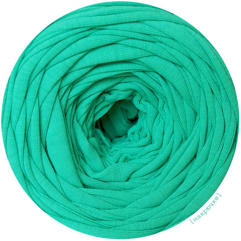 Пряжа трикотажная Pastel XL Минт (50 м)