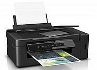 ✅ МФУ для дома и офиса Epson L3050 wifi (цветной принтер/сканер/копир, 33 стр/мин, струйный) | Гарантия 12 мес