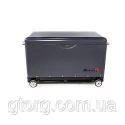 Дизельный генератор Matari MDA 12000SE