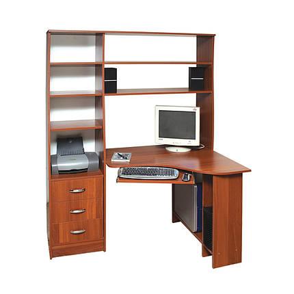 Компьютерный стол Ника-15 Флеш Ника, фото 2