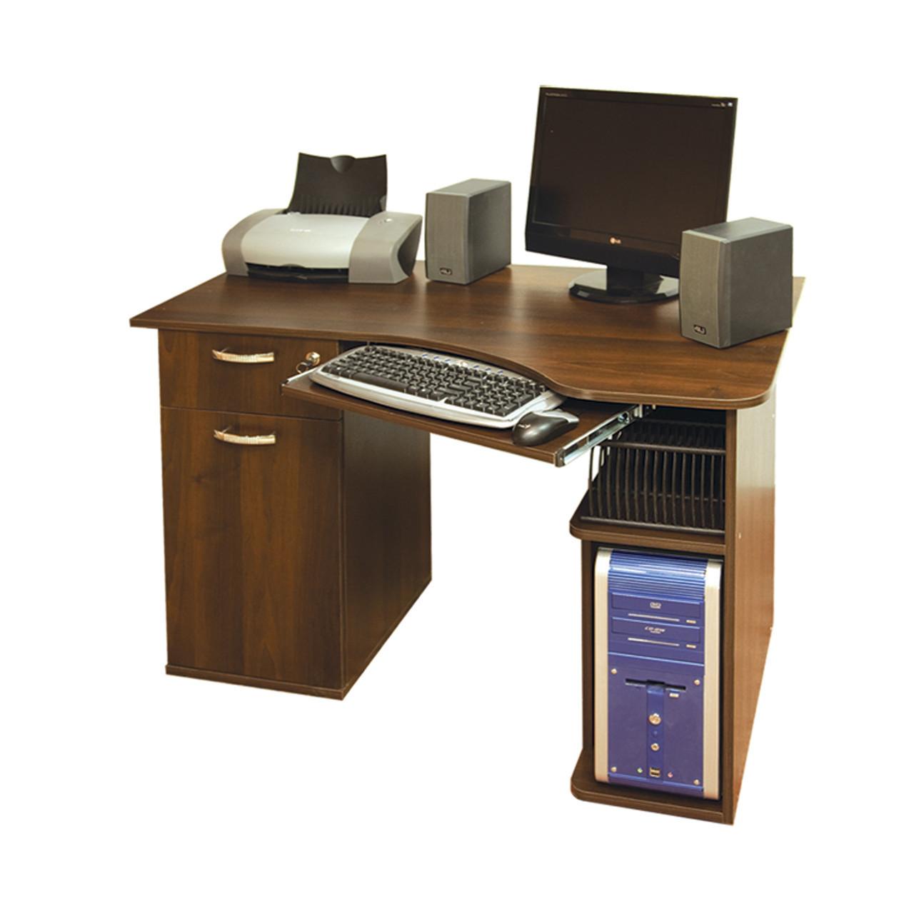 Компьютерный стол Ника-17 Флеш Ника