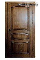 Двери ясень межкомнатные VENETSIYA - oak tree 1.2.
