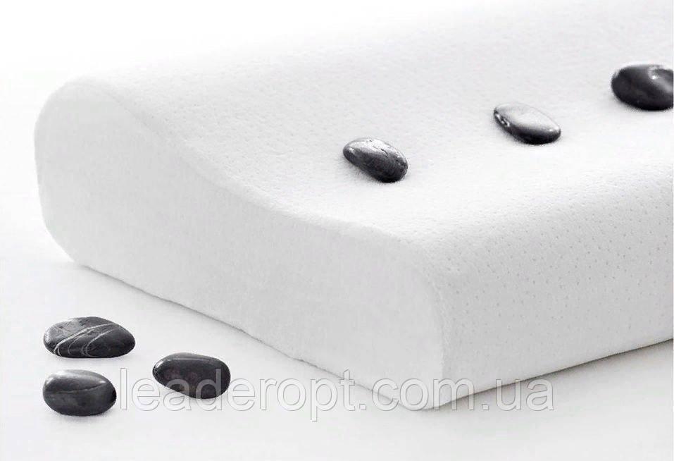 [ОПТ] Ортопедическая подушка с эффектом памяти Memory Pillow для здорового сна