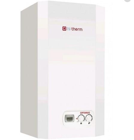Газовый котел Hi-Therm OPTIMUS 18 кВт