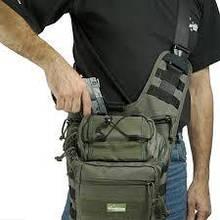 Тактичні сумки, барсетки