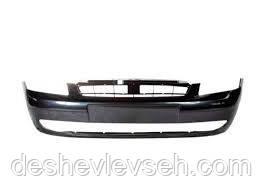 Бампер ВАЗ-2170 (без решетки) передний, 2170-2803015 (Кампласт)