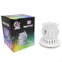 Новогодняя диско лампа для вечеринок Laser LW DL02