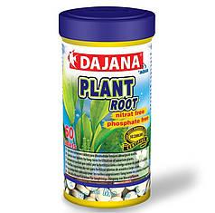 Засіб для добрива коренів рослин Dajana PLANT Root (60т/100мл)