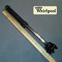 Амортизатор Whirlpool, Bauknecht защелка и болт на 8мм, 100N