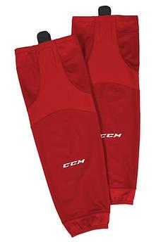 Гамаши CCM SX6000 RED INT.