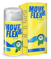 Move&Flex (Мув энд Флекс) - крем от остеоартрита и остеохондроза, фото 1