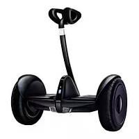 Segway Черный xiaomi Ninebot Mini Pro Гироскутер смарт баланс Ninebot Mini черный Original