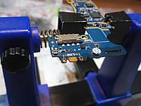 Замена разъёмов USB, зарядки/питания в Мариуполе