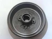 Барабан тормозной AVEO   со ступицей до 2005г. Т200 (1309.4071), 96470900 (Польша)