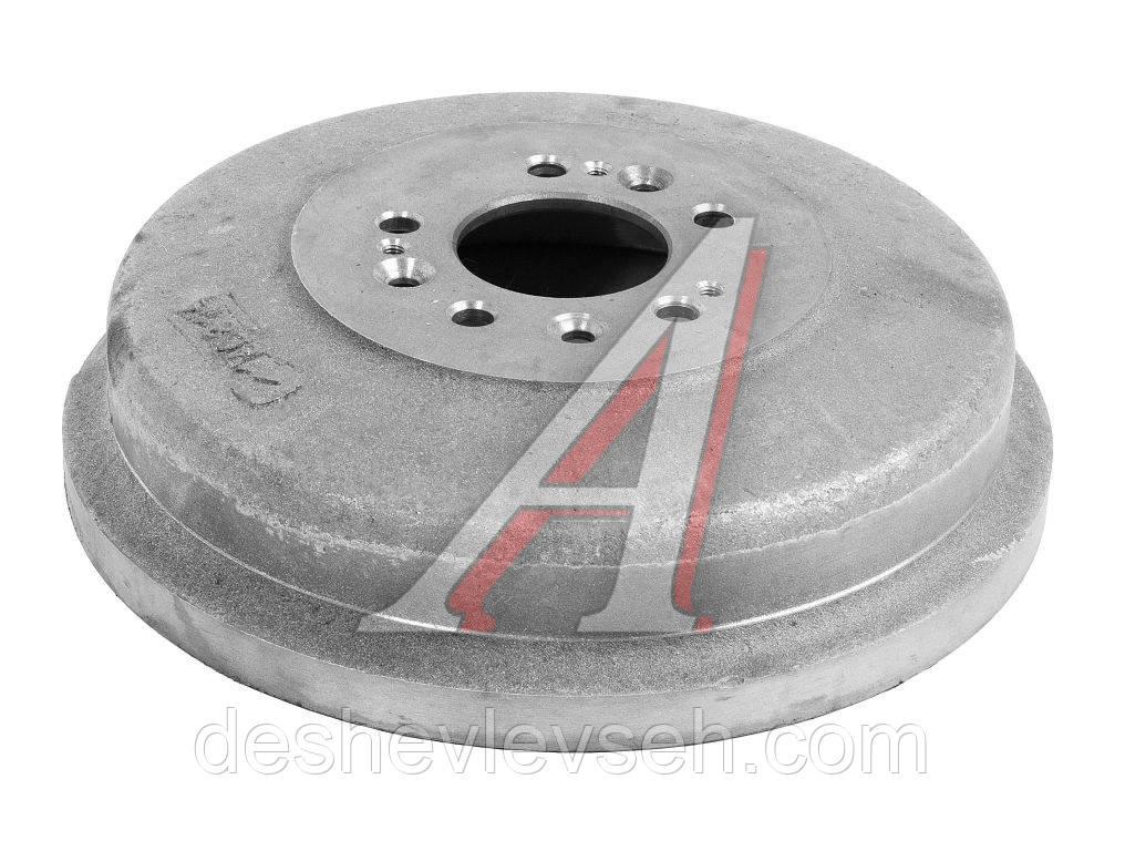 Барабан тормозной ГАЗ-3110, 3110-3502070 (Н.Новгород)