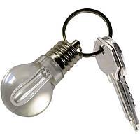 Брелок с фонариком в виде лампочки - LiteBulb