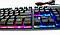 Клавиатура игровая механическая с подсветкой ZYG-800, фото 3